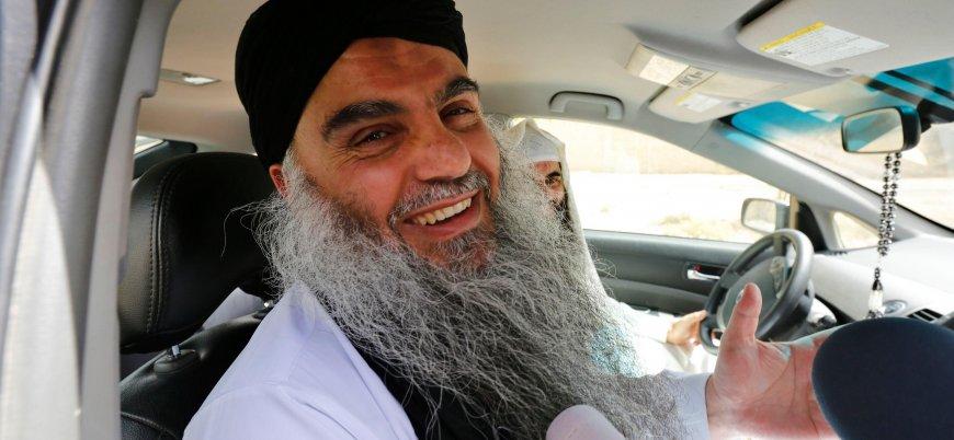 Ebu Katade: Allah'ım Taliban'ı modern İslamcılık'tan koru