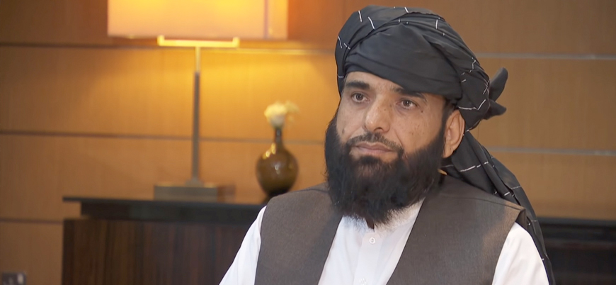 Taliban: Pakistan bize hiçbir şey dikte edemez