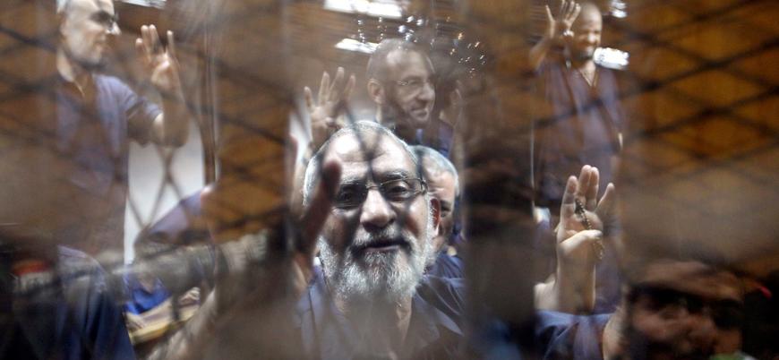 Mısır, İhvan'ın üst düzey 10 ismini daha idam edecek