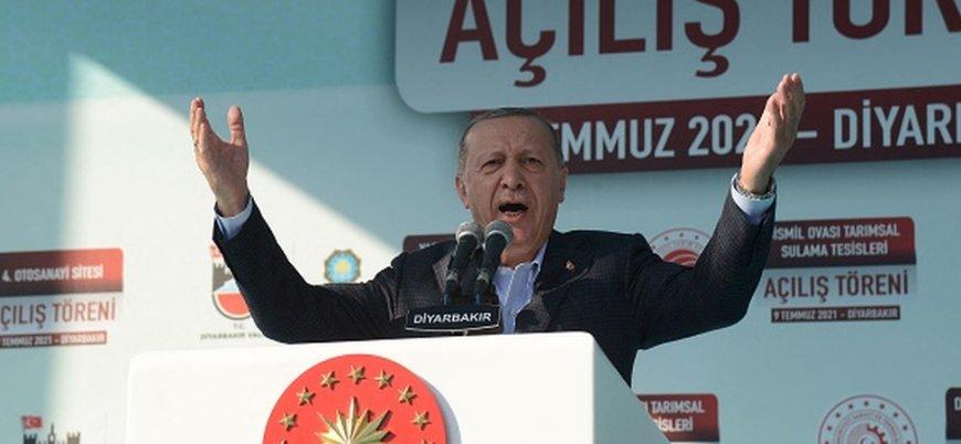 """""""Erdoğan, Kürtleri kazanmak için yeniden harekete geçti"""""""