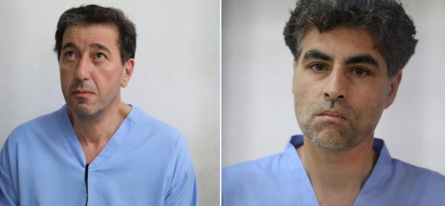 Ürdün'deki darbe girişimi davasında karar açıklandı