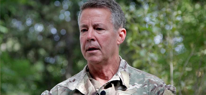 Afganistan'daki ABD güçlerinin komutanı Miller görevi bırakıyor