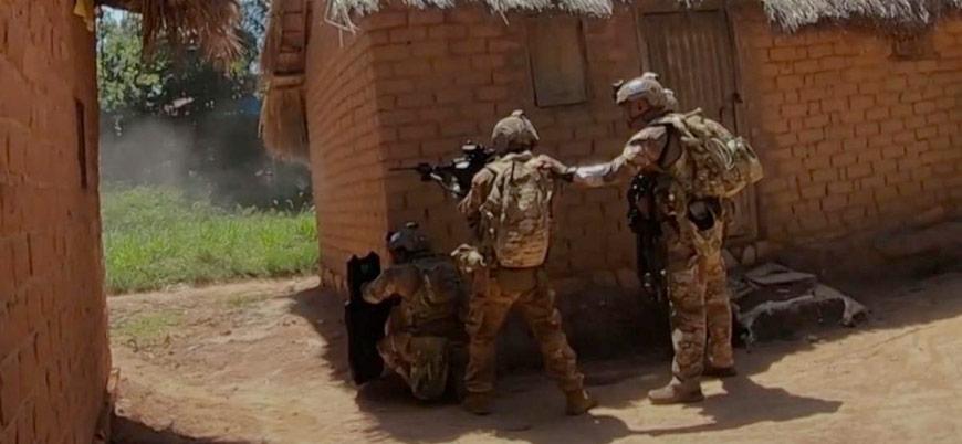 Avrupa Birliği Mozambik'e yönelik askeri hamleye başlıyor