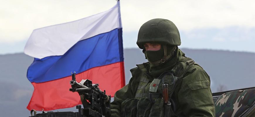 Rusya Afganistan sınırındaki üssüne takviye kuvvet gönderecek