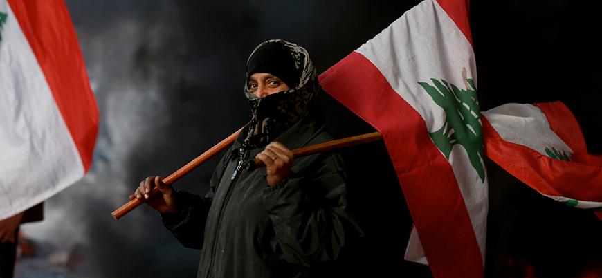 Lübnan Tarım Bakanı'ndan 'şiddetli açlık' uyarısı