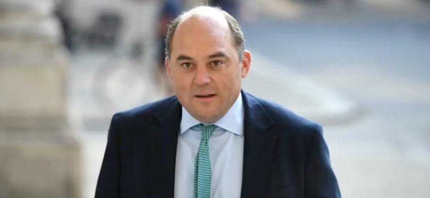 İngiltere Savunma Bakanı: İktidara gelirse Taliban'la çalışabiliriz