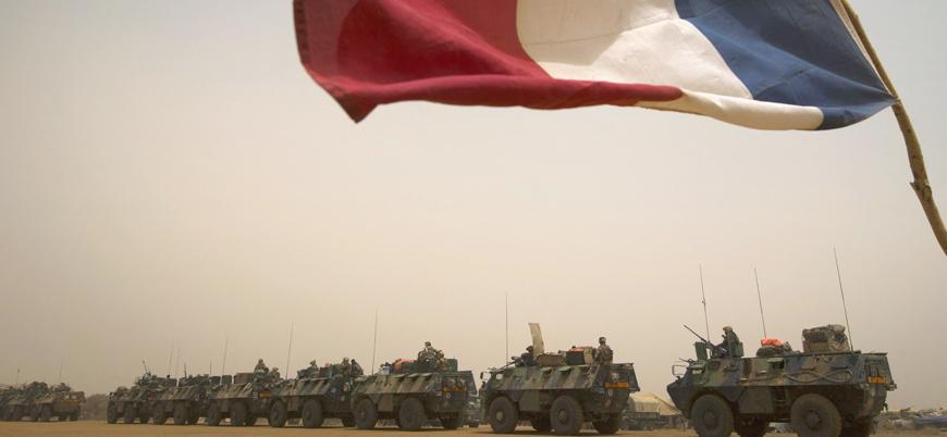 Fransa: 2022'de Batı Afrika'daki askeri misyonumuz sona erecek