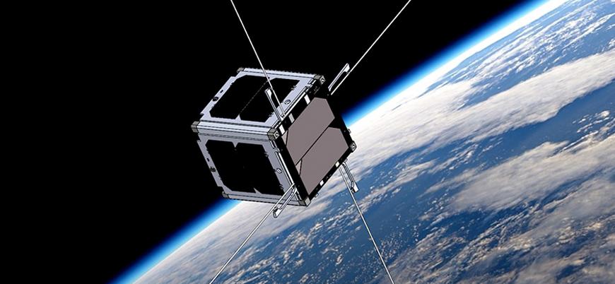 ABD füze savunması için nano uyduları deneyecek