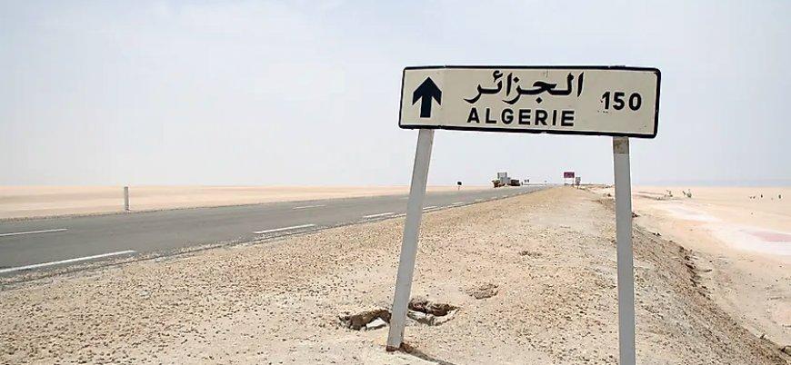 Cezayir ile Nijer anlaştı, Ayn Kazzam sınır kapısı açılıyor