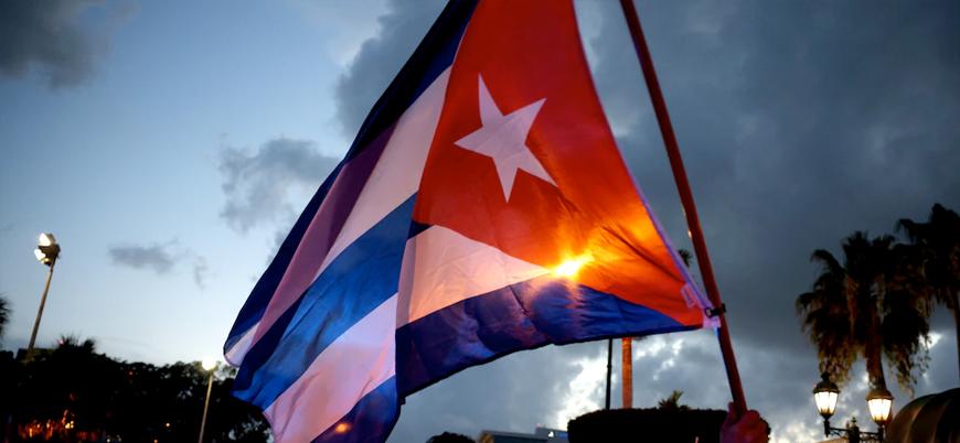 Küba'da protestolara katılan yüzlerce kişi kayıp