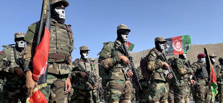 Kabil yönetimi: Taliban'ın ele geçirdiği bölgeleri geri alacağız