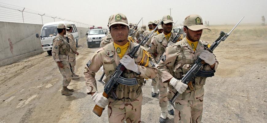 """İran'dan """"Afganistan'da iç savaş"""" uyarısı"""
