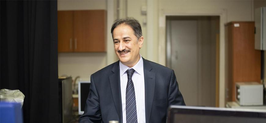 Prof. Dr. Naci İnci Boğaziçi Üniversitesi rektörlüğüne atandı