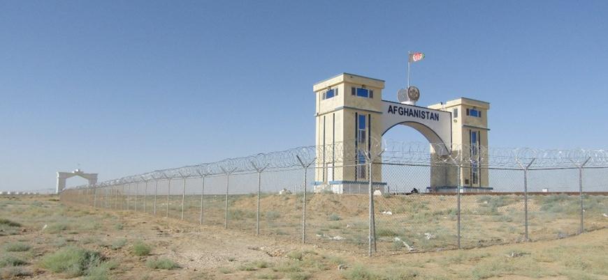 Afganistan'da sınır kapılarının kontrolü kimde?