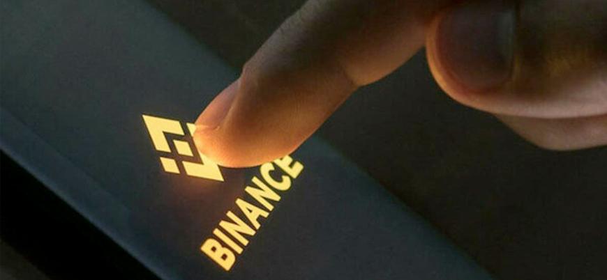 İtalya kripto para borsası Binance'ı yasakladı