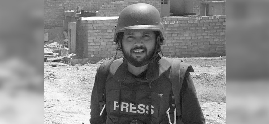 Reuters muhabiri Afganistan'daki çatışmalarda hayatını kaybetti