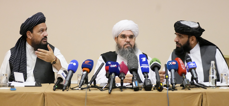 Taliban sözcüsü: Tüm İslam dünyasıyla ilişkilerimiz var