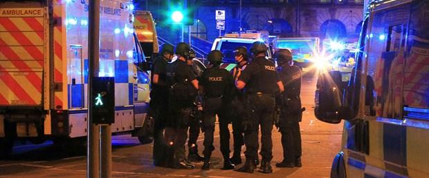 İngiltere'de konser alanına bombalı saldırı: 22 ölü
