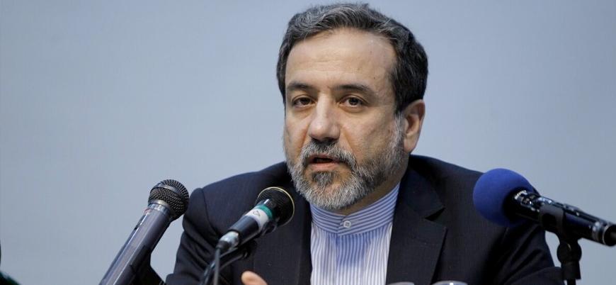 İran: Nükleer görüşmeler için yönetim değişikliği beklenmeli
