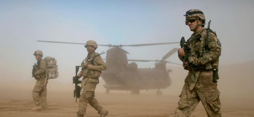 NATO'dan Taliban'a ateşkes çağrısı