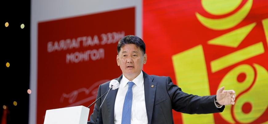 Moğolistan tek parti rejimine doğru mu sürükleniyor?