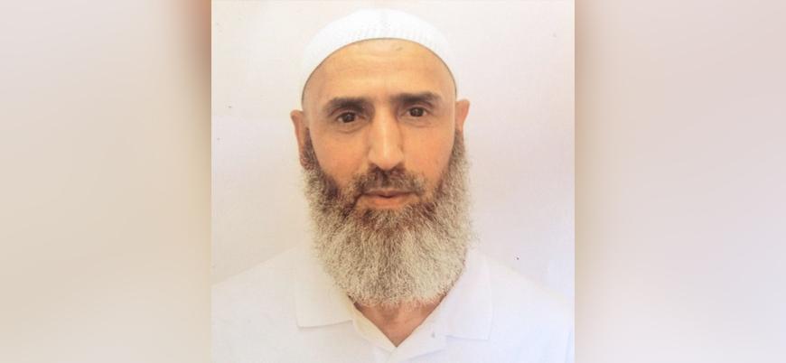 19 yıldır Guantanamo'da tutuluyordu: Faslı mahkum ülkesine gönderildi