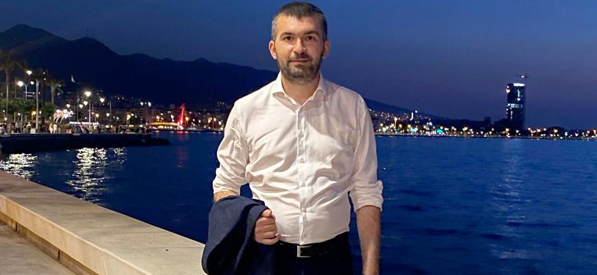 DEVA Partisi Genel Başkan Yardımcısı Babaoğlan istifa etti