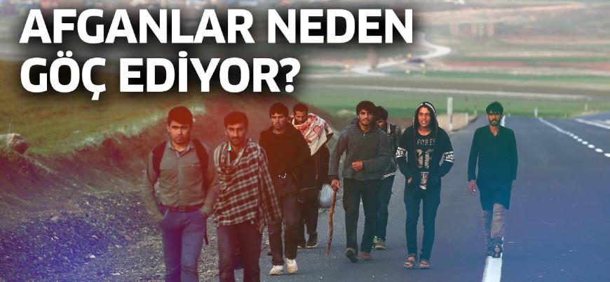 Halid Abdurrahman değerlendirdi: Afganlar neden göç ediyor?