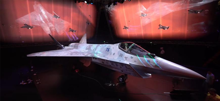 Rusya'nın yeni nesil savaş uçağının fiyatı ne kadar?