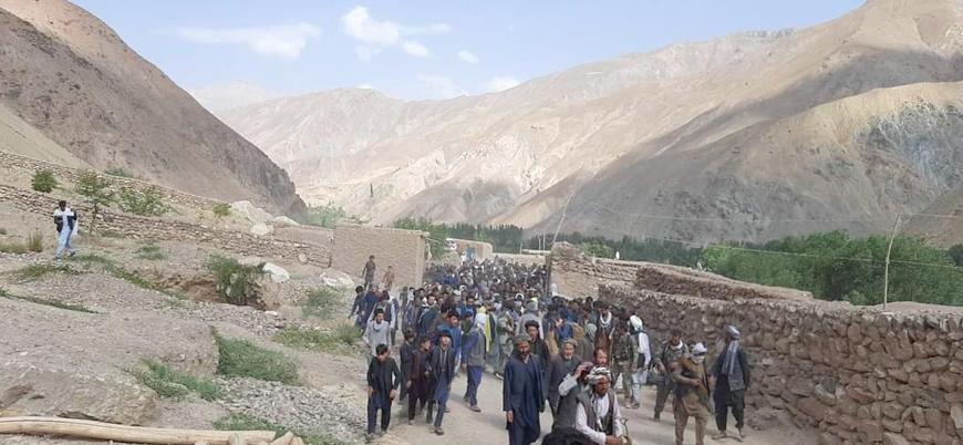 Afganistan: İran destekli Fatımiyyun milisi Taliban tarafından öldürüldü