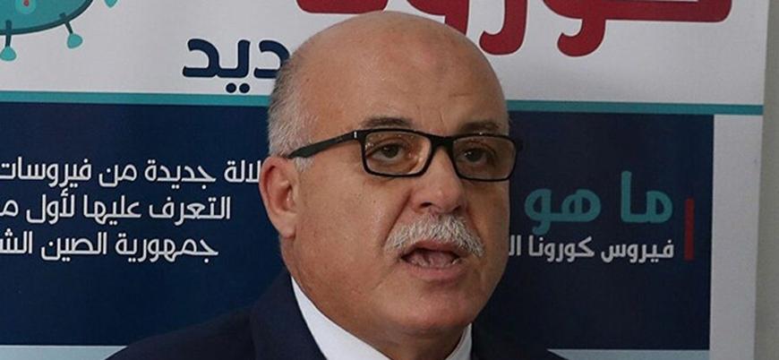 Tunus: Artan vakalar sonrası Sağlık Bakanı'nın görevine son verildi