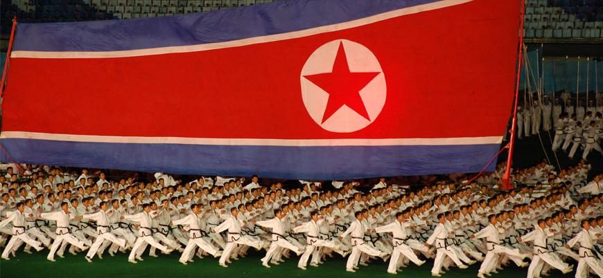 Kuzey Kore: BMGK egemenliğimizi ihlal ediyor