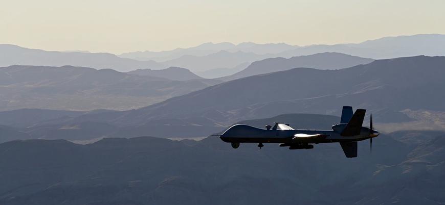 ABD Somali'de Eş Şebab'a yönelik hava saldırılarını artırıyor