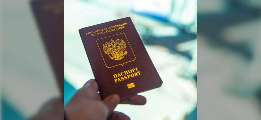 Rusya'nın pasaport verdiği Ukraynalılar Rus seçimlerinde oy kullanacak