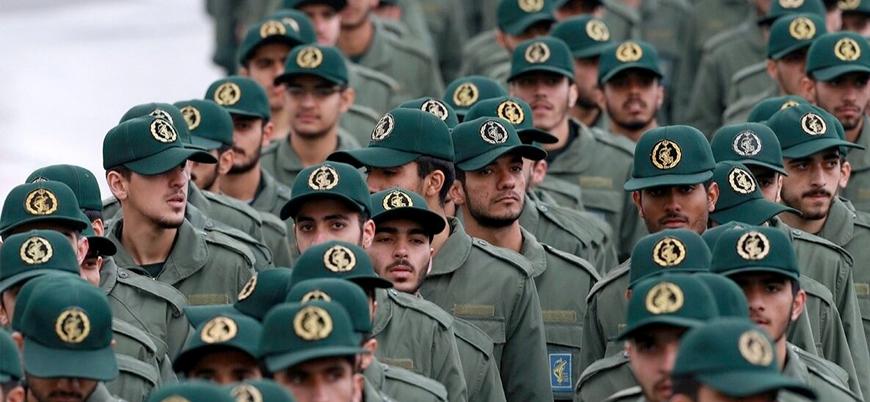 Kuzey Irak'ta İran Devrim Muhafızları mensubu idam cezasına çarptırıldı