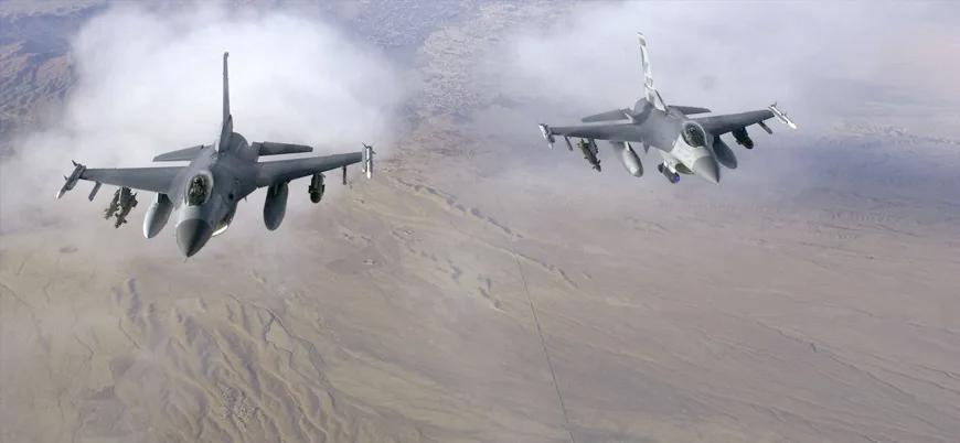 ABD: Afganistan'dan çekildikten sonra Kabil hükümetine destek için hava saldırısı düzenlemeyeceğiz