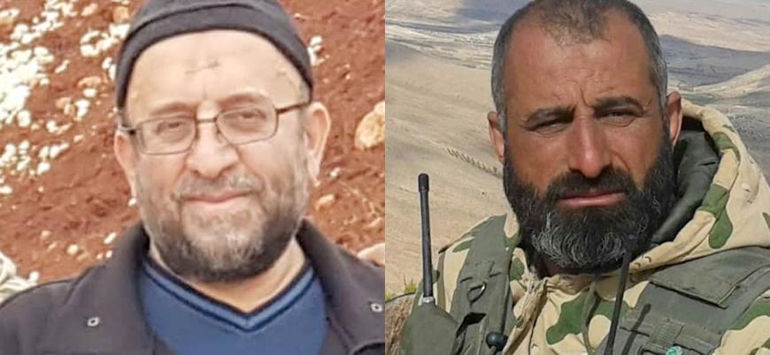 İran destekli iki Şii milis lider saldırılarda öldürüldü