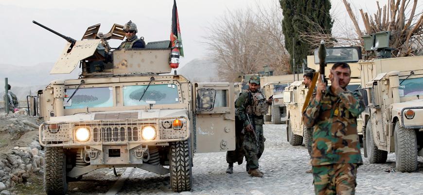 Afganistan: Kabil hükümeti kırsaldan çekilip kentlere odaklanıyor
