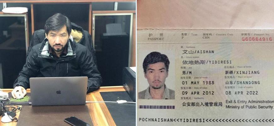 Fas Uygur sığınmacıyı Çin'e iade etmeye hazırlanıyor