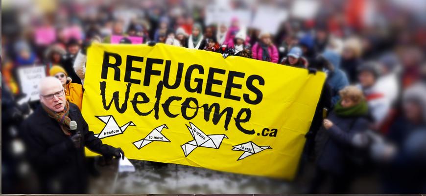 Kanada 401 bin yeni göçmen alacak