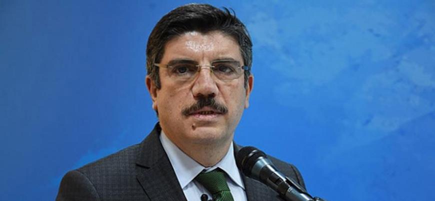 """""""Kılıçdaroğlu iktidar değişse de Suriyelileri geri gönderemez"""""""