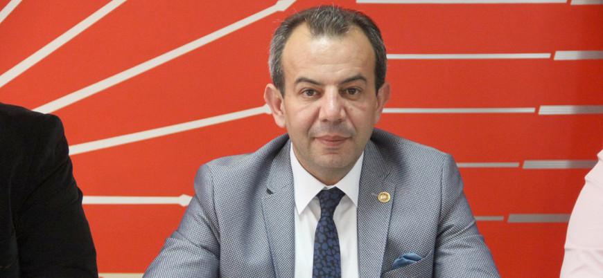 CHP'li Bolu Belediye Başkanı Özcan: Yabancıların su faturası ve katı atık vergilerine 10 kat zam yapılacak