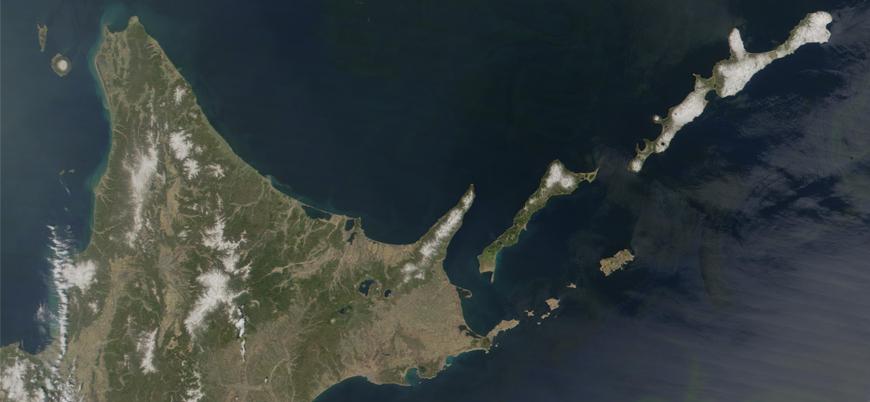 Japonya ile Rusya arasında 'Kuril Adaları' gerilimi artıyor
