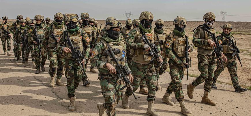 Irak ordu sözcüsü: Halen ABD desteğine ihtiyacımız var