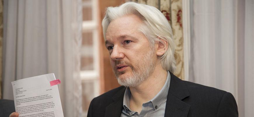 Ekvador, Wikileaks kurucusu Assange'ın vatandaşlığını iptal etti