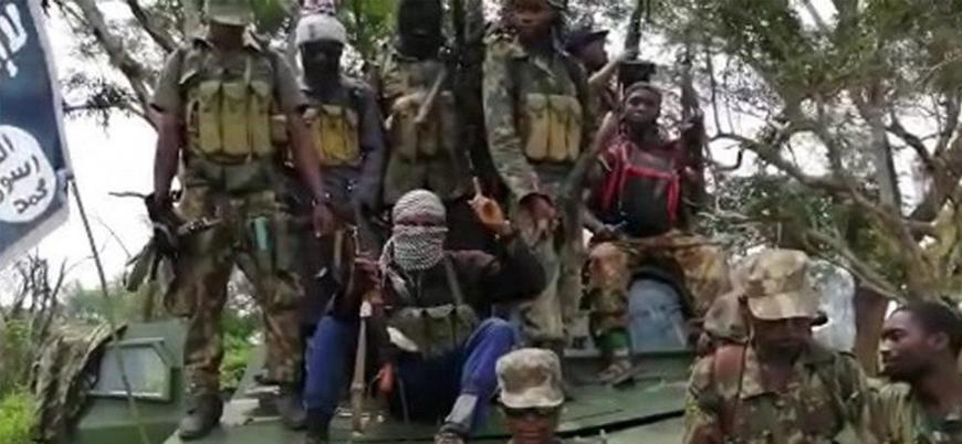 Güney Afrika, 'IŞİD ile mücadele için' Mozambik'e asker gönderiyor