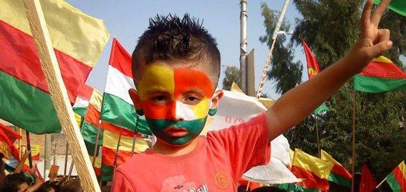Ortadoğu'da güç dengeleri ve Kürtler