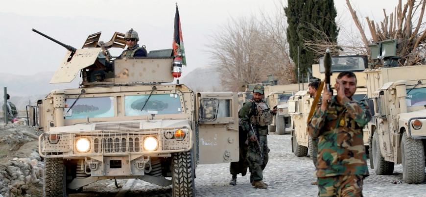 Afganistan'da Taliban'a karşı operasyonlar başladı