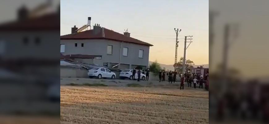 Konya'da 7 kişinin öldürüldüğü ev baskınıyla ilgili neler biliniyor?