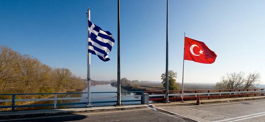 Türk vatandaşının öldürülmesi sonrası Türkiye'den Yunanistan'a nota